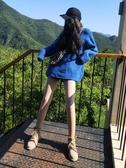 打底褲 光腿神器春秋冬薄款裸感超自然肉色打底保暖褲女加絨加厚冬季外穿【全館免運】