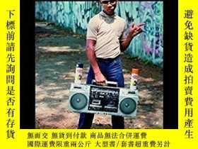 二手書博民逛書店Hip罕見Hop Files-嘻哈檔案Y436638 First Last From Here To Fame