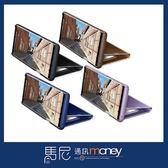 原廠皮套 Samsung 三星 Galaxy Note9 全透視感應皮套/可立式皮套/翻頁皮套/側翻皮套【馬尼通訊】