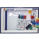 【施德樓】MS-NCGF351WB MS快樂學園白板禮盒組 / 盒
