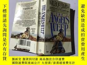 二手書博民逛書店THE罕見ANGELS WEEPY308597 WILBUR S