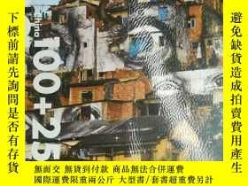 二手書博民逛書店罕見AREA域(非正規社區)Y333030 出版2013