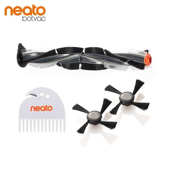 【美國 Neato】Botvac D系列 原廠清潔套件組