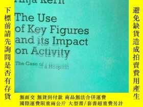 二手書博民逛書店The罕見Use of Key Figures and its