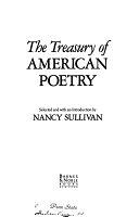 二手書博民逛書店 《The Treasury of American Poetry》 R2Y ISBN:0880295139