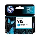 3YM15AA HP 915 藍色墨水匣 適用 OJ Pro 8010/8012/8020/8022/8028/8026 AiO