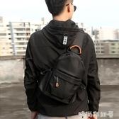 背包男大容量潮流胸包男士包包挎包多功能休閒單肩斜挎包潮牌「時尚彩紅屋」