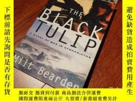 二手書博民逛書店The罕見Black Tulip: A Novel of War