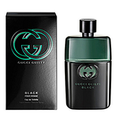 Gucci Guilty Black 罪愛夜 男性淡香水 50ml【七三七香水精品坊】