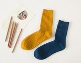 男襪子中筒襪男士
