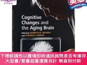二手書博民逛書店罕見原版 認知變化與腦老化 英文原版Cognitive Changes and tY454646 Kennet