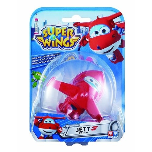 Super Wings 超級遊俠-合金杰特AL35691[衛立兒生活館]