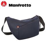 【曼富圖】Manfrotto 開拓者微單斜肩背包 MB NX-SB-IIIBU 藍 / MB NX-SB-IIIGY 灰