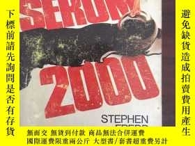 二手書博民逛書店SERUM罕見2000Y260873 Stephen Fredd