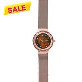 SKAGEN 丹麥小錶徑米蘭帶女錶-25mm 456SRR1