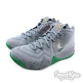 NIKE KYRIE 4 EP 灰綠 波士頓 塞爾提克 厄文4 籃球鞋 男  AJ1691-001☆SP☆