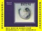 二手書博民逛書店【罕見】Manipulating the Mouse Embryo: A Laboratory ManualY