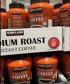 [COSCO代購] C1470825 KIRKLAND SIGNATURE 科克蘭即溶咖啡粉 454公克