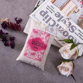 法式麻布香氛包(玫瑰)-生活工場