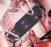 紫外線殺菌盒內衣紫外線家用小型消毒機盒口罩便攜內褲手機殺菌器櫃箱袋220VLX