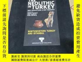 二手書博民逛書店the罕見neolithic in turkeyY8088 ar