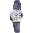 Rosemont玫瑰錶 戀舊系列枕型復古腕錶 TNS015-SWR-BBK