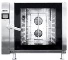【 IYC 智能餐飲設備 】十盤萬能蒸烤箱