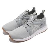 Asics 休閒鞋 Gel-Lyte V RB 灰 白 膠底 襪套 亞瑟士 男鞋 女鞋 【ACS】 1193A048021