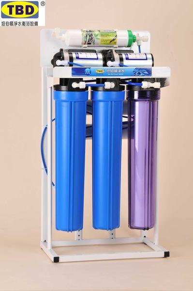 【 坦伯頓淨水】TBD-ABB200 營業用 商用RO逆滲透 水處理