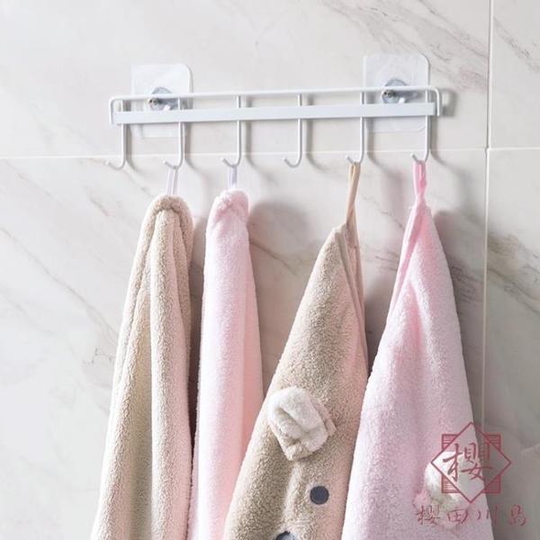 毛巾吸水干發帽快速干發巾頭發速干毛巾【櫻田川島】