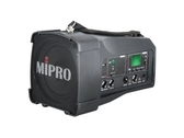 MIPRO MA-100SB / ACT-32H 單頻充電式手提無線喊話器(有藍芽+USB)新系統