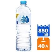 古道 HELLO WATER 鹼性離子水 850ml (20入)x2箱