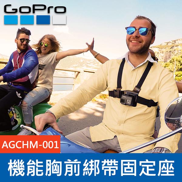 【完整盒裝】GoPro 原廠配件 機能胸前 固定座 綁帶 CHESTY 束帶 MAX HERO 8 穿戴式 台閔公司貨