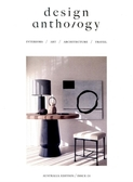design anthology(澳洲版)第1期