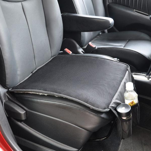 透心涼感置物袋防滑坐墊