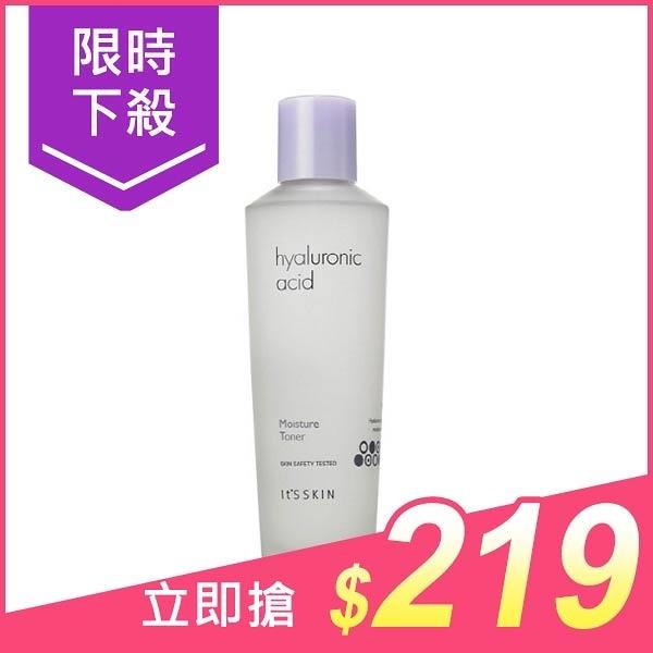 It's skin 玻尿酸保濕化妝水(150ml)【小三美日】$249