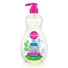 Dapple 奶瓶及餐具清潔液500ml-無香