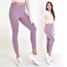 【南紡購物中心】【LOTUS】邂逅 運動瑜珈蜜臀褲-與妳相芋 AE911-PL