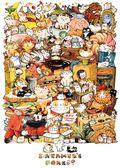 【拼圖總動員 PUZZLE STORY】貓咪樂樂 PuzzleStory/afu/繪畫/500P