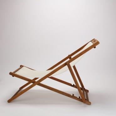 峇里風FSC休閒躺椅