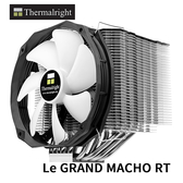 Thermalright Le GRAND MACHO RT CPU散熱器