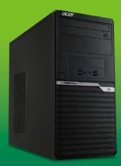 【超人百貨W】現貨+預購*免運 acer VM4660G-00N I3-8100/U8GBIV/DDR4 2666/8G/1TB