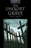 二手書博民逛書店 《The Unquiet Grave: Short Stories》 R2Y ISBN:0194230511│Oxford University