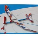 DIY單翼螺旋槳飛機 135 保麗龍飛機 (盒裝)/一個入(促100) 騰雲號 睿135