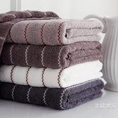 加厚吸水浴巾純棉成人全棉家用柔軟大浴巾女款個性情侶大號大毛巾