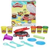 【雙11合購優惠商品】孩之寶 HASBRO 培樂多美味漢堡遊戲組