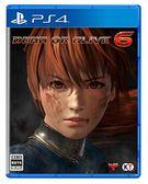 預購2019/3/1 PS4 生死格鬥 6 Dead or Alive 6 中文版