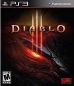 PS3 暗黑破壞神 3(美版代購)