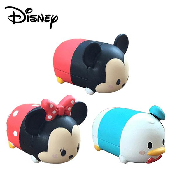 【日本正版】TSUM TSUM 疊疊樂 玩具車 擺飾 米奇 米妮 唐老鴨 迪士尼 526688 526695 526701