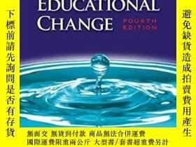 二手書博民逛書店The罕見New Meaning Of Educational